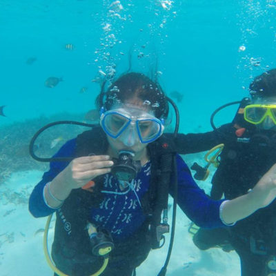 Scuba Diving Packages