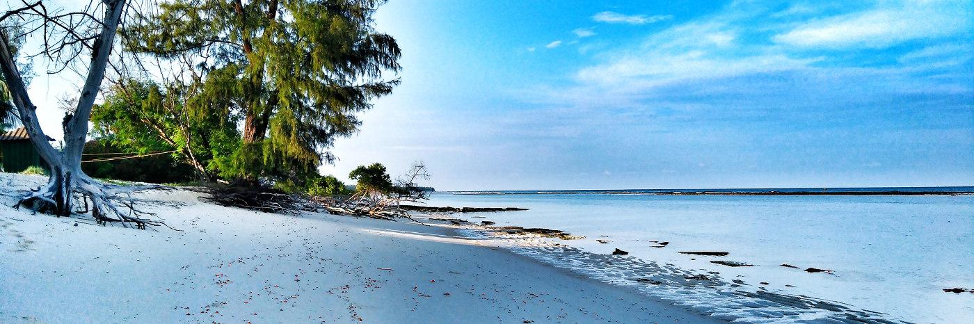 Thinnakara Island